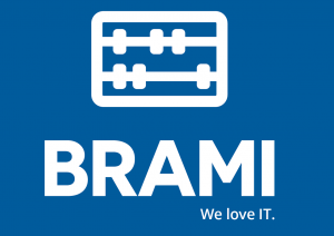 brami brami.at logo We love IT.