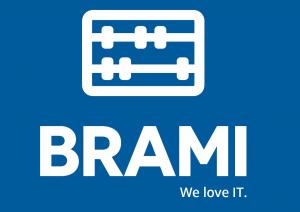 brami brami.at logo We love IT.